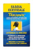 Fascia Cervicale Takionic