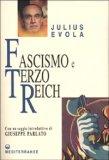 Fascismo e Terzo Reich - Libro