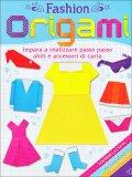 Fashion Origami - Libro