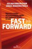 Fast Forward - Libro