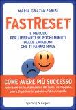 FastReset - Il metodo per liberarti in pochi minuti dalle emozioni che ti fanno male  - Libro