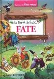 Le Storie del Bosco - Fate  - Libro