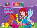 Fate - Poster da Colorare - Libro