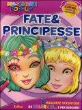 Fate & Principesse - Maschere Pop-up