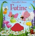 Fatine - Libro Tattile