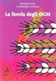 La Favola degli OGM - Libro