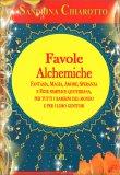 Favole Alchemiche — Libro