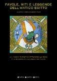 Favole, Miti e Leggende dell'Antico Egitto — Libro