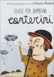 Favole per Bambini Canterini  - Libro