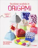 Favolose Scatole in Origami - Libro