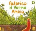 Federico il Verme Amico — Libro