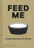 Feed Me — Libro