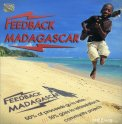 Feedback Madagascar  - CD