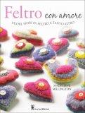 Feltro con Amore  - Libro