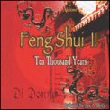 Feng Shui Vol. 2 - Ten Thousand Years  - CD