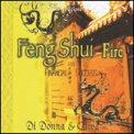 Feng Shui Fire  - CD
