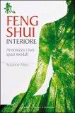Feng Shui Interiore  - Libro