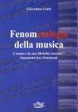 Fenometologia della Musica  - Libro