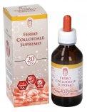 Ferro Colloidale Supremo - 20 ppm