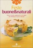 Feste Buone & Naturali  - Libro