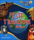 Feste e Tradizioni del Mondo — Libro
