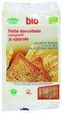 Fette Biscottate Integrali al Naturale