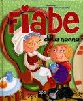 Fiabe Della Nonna  - Libro