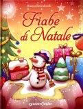 Fiabe di Natale  — Libro