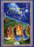 Fiabe e Leggenze Celtiche d'Irlanda  - Libro