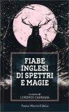 Fiabe Inglesi di Spettri e Magie — Libro