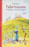 Fiabe Toscane - Vol.1 - Libro