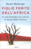 Figlie ferite dell'Africa — Libro