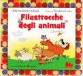 Filastrocche degli Animali  - Libro