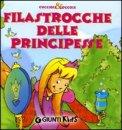 Filastrocche delle Principesse