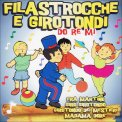 Filastrocche e Girotondi - Do Re Mi - CD