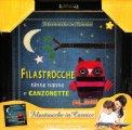 Filastrocche, Ninne Nanne e Canzonette - Libro + Cornice