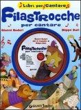 Filastrocche per Cantare + CD