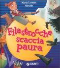 Filastrocche Scaccia Paura - Libro