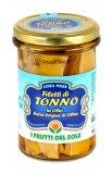 Filetti di Tonno in Olio - 300 g