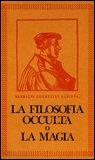 La Filosofia Occulta o la Magia vol. 1-2 — Libro