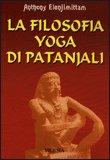 La Filosofia Yoga di Patanjali — Libro
