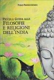 Filosofie e Religioni dell'India - Libro