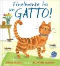 Finalmente ho un Gatto! - Libro
