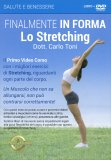 Finalmente in Forma - Lo Stretching  — DVD