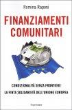 Finanziamenti Comunitari - Libro