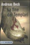 La Fine dei Templari — Libro
