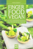 Finger Food Vegan — Libro