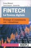 Fintech - La Finanza Digitale - Libro