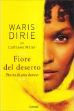 Fiore del Deserto - Libro