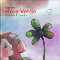 Fiore Verde - Green Flower — Libro